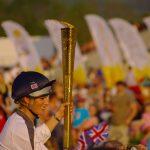 67% sprechen sich für Verschiebung der Olympischen Spiele aus