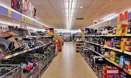 11% wollen aufgrund der Corona-Krise mehr Lebensmittel als sonst einkaufen