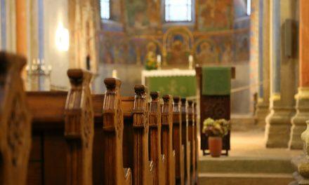 38% wollen Corona-bedingte Kirchenschließungen auch nach Anfang Mai