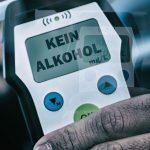 71% befürworten Alkohol-Interlock-Systeme als Alternative zum Führerscheinentzug