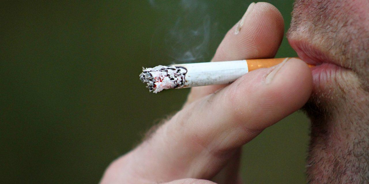 75% befürworten weitere Werbeverbote für Tabakprodukte