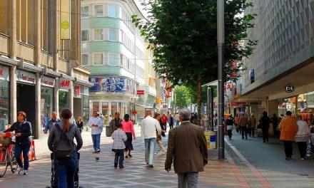 79% lehnen Ticketpflicht für Zugang zu Fußgängerzonen ab