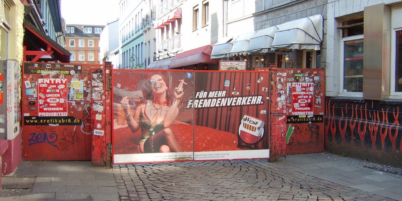 53% lehnen dauerhaftes Prostitutionsverbot in Deutschland ab