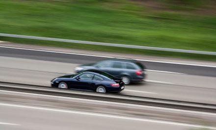 59% unterstützen Forderung nach Tempolimit von 130 km/h auf deutschen Autobahnen