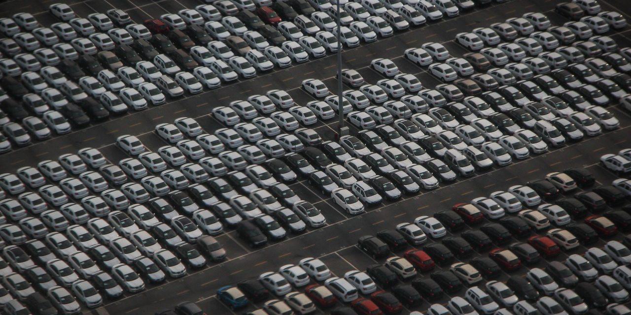 40% lehnen Kaufprämie zur Unterstützung von Automobilindustrie generell ab