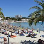 72% befürworten Reisewarnung für spanisches Festland und Balearen