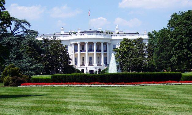 58% sehen Joe Biden deutlich vor Donald Trump als neuen US-Präsidenten