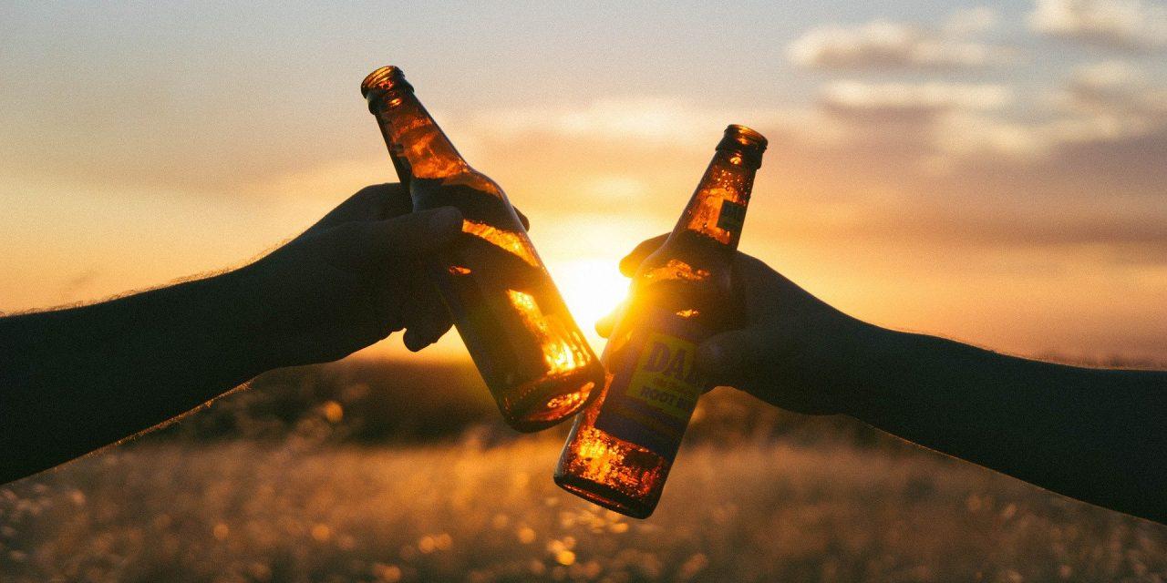 """69% befürworten Verbot von """"Alkohol to go"""" ab 21 Uhr"""