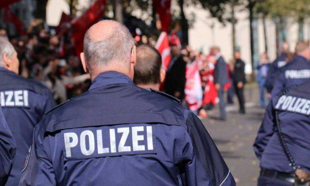 47% befürworten Rassismus-Studie innerhalb der gesamten deutschen Gesellschaft
