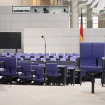 87% befürworten Maskenpflicht im Bundestag