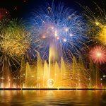 64% befürworten Silvester-Feuerwerksverbot in Deutschland