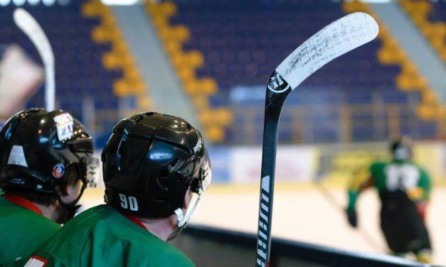 65% befürworten Entziehen von Eishockey-WM in Belarus