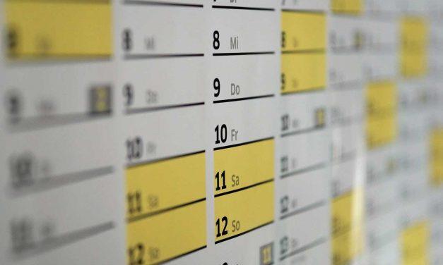 60% befürworten Wochentagausgleich für Feiertage am Wochenende