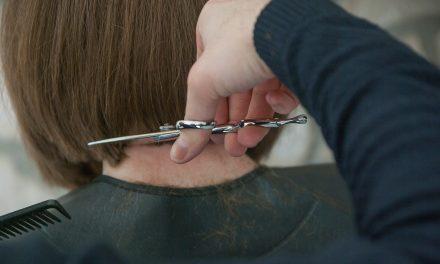 60% befürworten Corona-Sonderregelung für Öffnung von Friseurbetrieben
