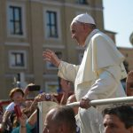 65% lehnen Vatikan-Entscheidung gegen kirchliche Segnung gleichgeschlechtlicher Paare ab