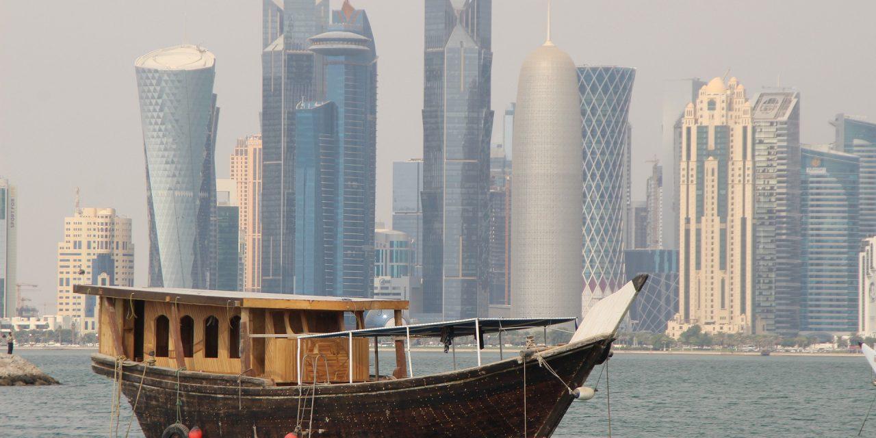 59% befürworten Boykott von Fußball-WM 2022 in Katar
