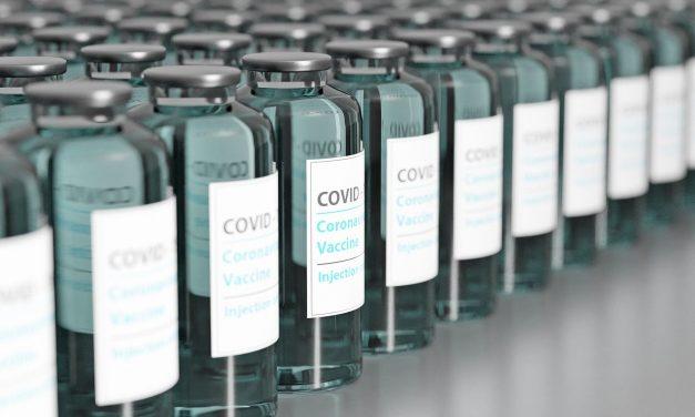 57% befürworten vorübergehenden EU-Exportstopp von Corona-Impfstoffen