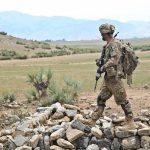 58% befürworten Truppenabzug aus Afghanistan