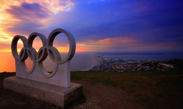 55% befürworten Boykott von Olympischen Winterspielen 2022 in China