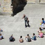 69% befürworten während Corona-Pandemie Schulunterricht im Freien