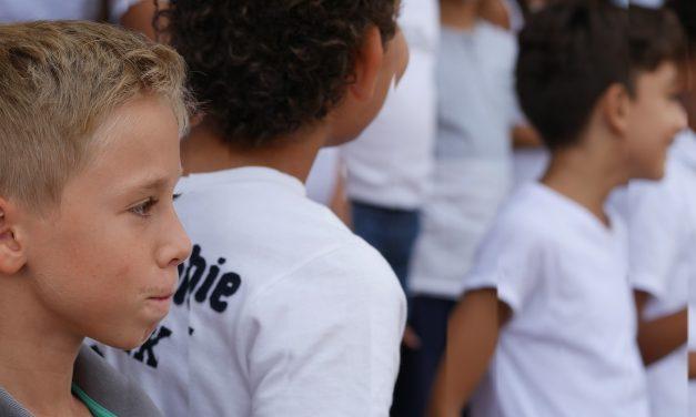 75% lehnen Wahlrecht für Kinder ab