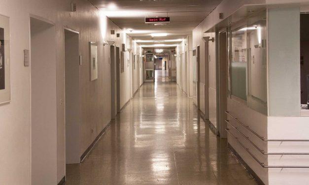 70% befürworten Verstaatlichung privater Krankenhäuser
