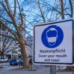 62% lehnen Aufhebung von Maskenpflicht für vollständig Geimpfte ab