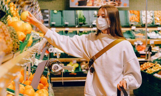 54% befürworten schrittweise Abschaffung von Maskenpflicht in Deutschland