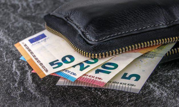 28% wollen mehr als 13 Euro Mindestlohn