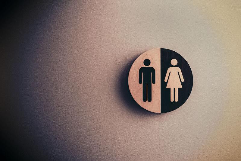 65% lehnen für ihre Stadt Gender-Leitfaden nach Bonner Vorbild ab