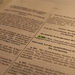 72% lehnen gendergerechte Sprache in Gesetzestexten ab