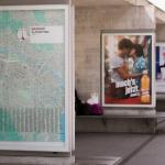 56% befürworten deutsche Innenstädte ohne kommerzielle Werbung