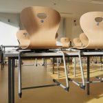 49% befürworten Abschaffung von Maskenpflicht an Schulen