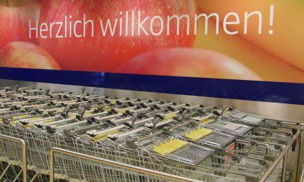 51% lehnen 2G-Regel in Supermärkten und Geschäften ab