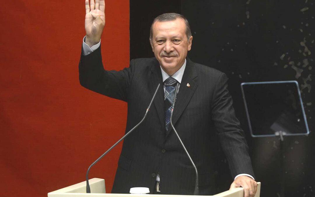 88% begrüßen verschärfte Reisehinweise für die Türkei