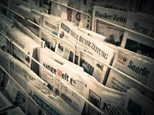 Zeitungen-News