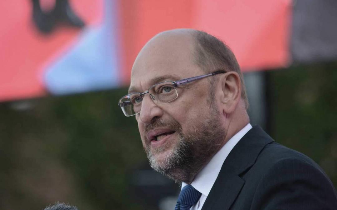 59% befürworten Oppositionsentscheidung der SPD