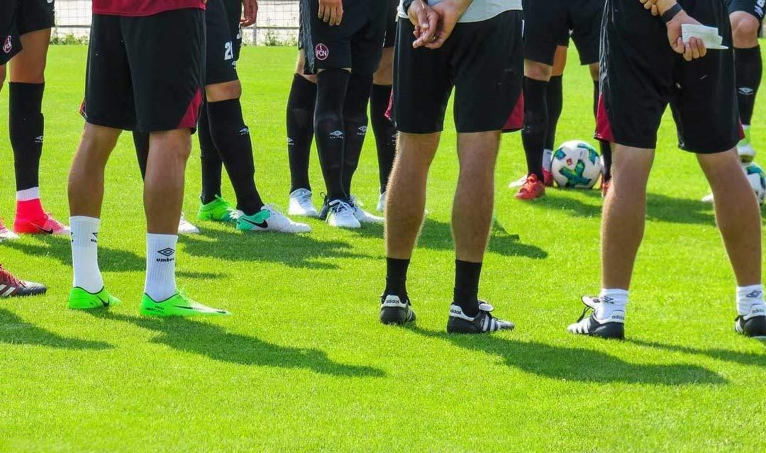 73% befürworten Gehaltsobergrenze für junge Fußballprofis