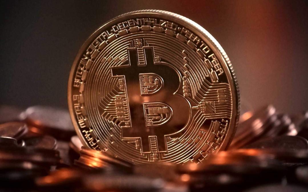 17% sehen in Bitcoins ein Zahlungsmittel der Zukunft