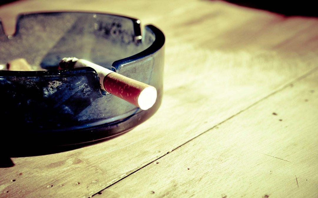 49% stimmen gegen Aufhebung des Gastronomie-Rauchverbotes