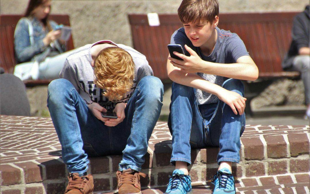 55% sprechen sich gegen Smartphone-Nutzung zu Unterrichtszwecken aus
