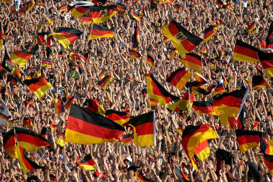 55% glauben an deutschen WM-Sieg gegen Schweden