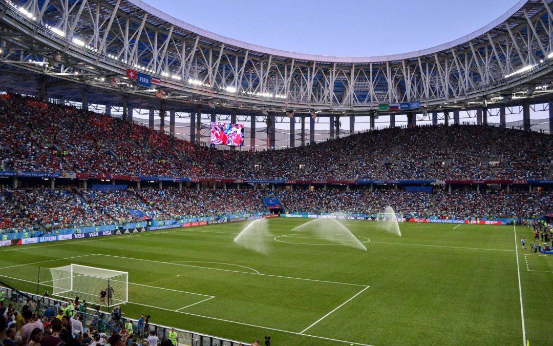 53% ziehen positive WM-Bilanz