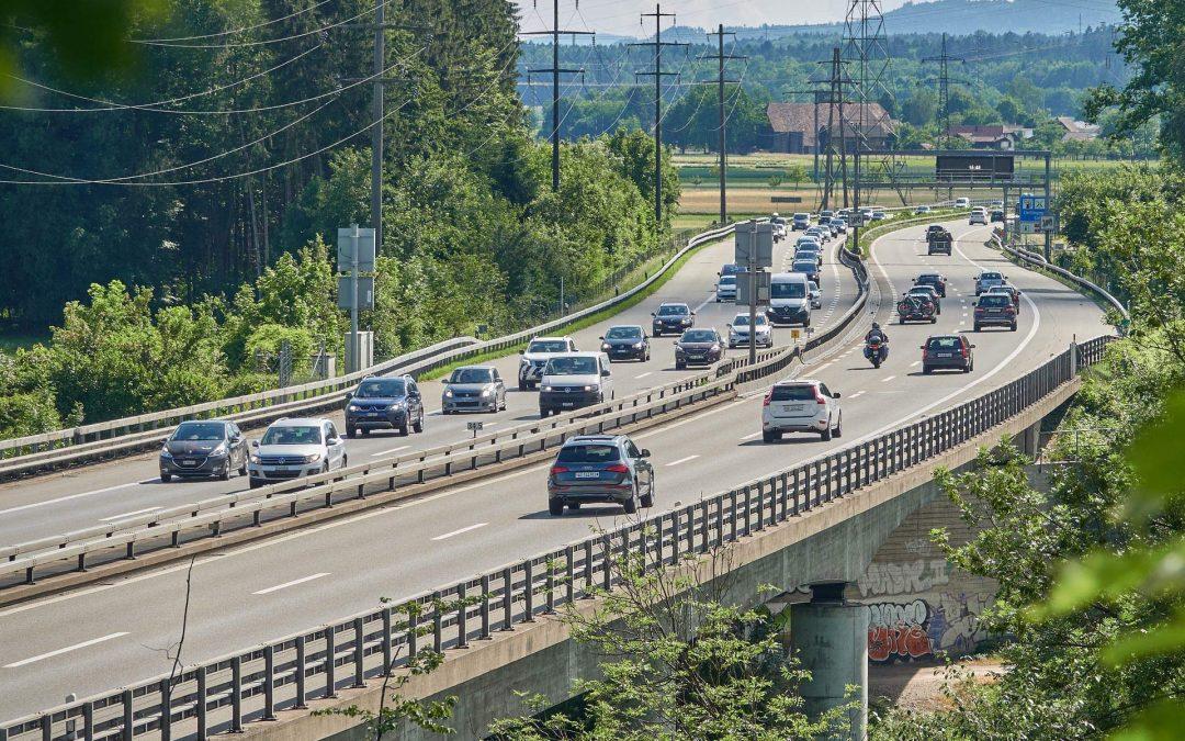 56% fühlen sich sicher auf deutschen Autobahnbrücken