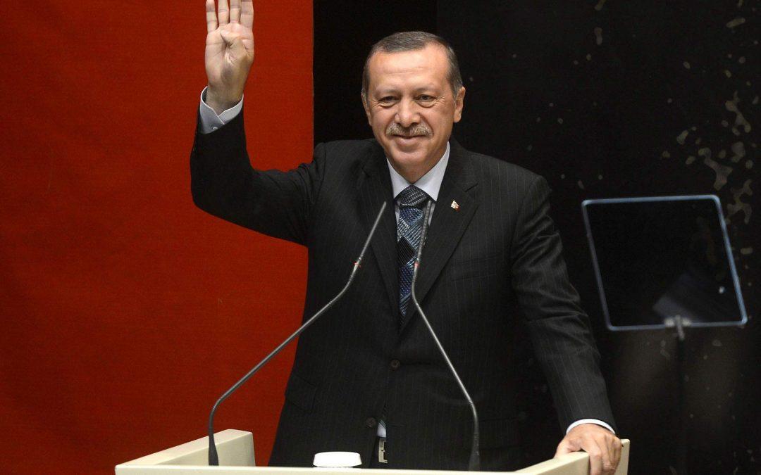 59% lehnen finanzielle Unterstützung der Türkei grundsätzlich ab