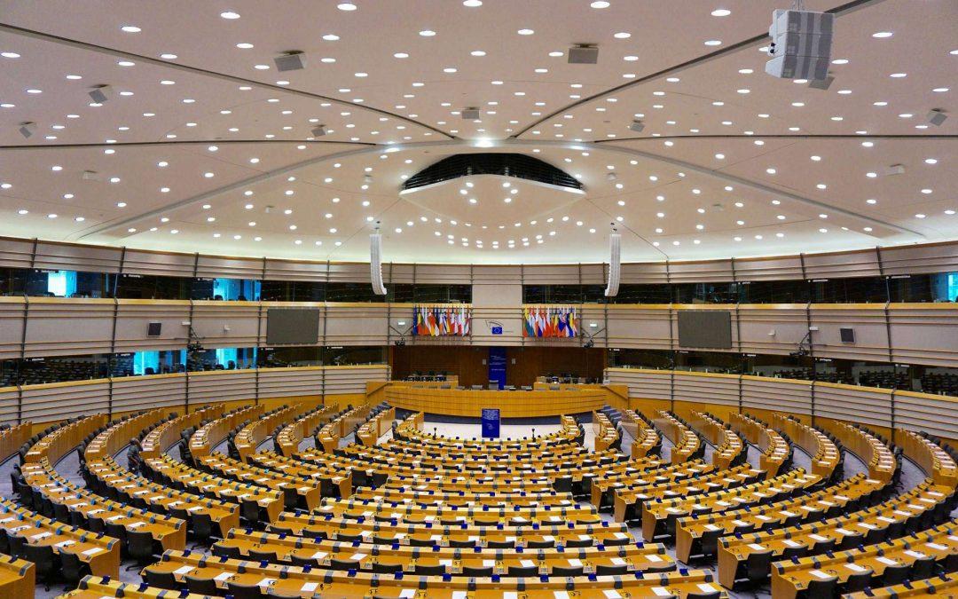 60% wissen bereits, wen sie bei den Europawahlen wählen werden