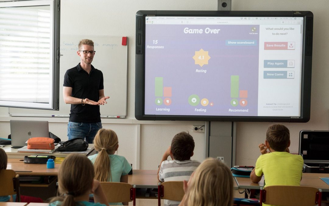 61% befürworten Quereinsteiger-Lehrer an deutschen Schulen